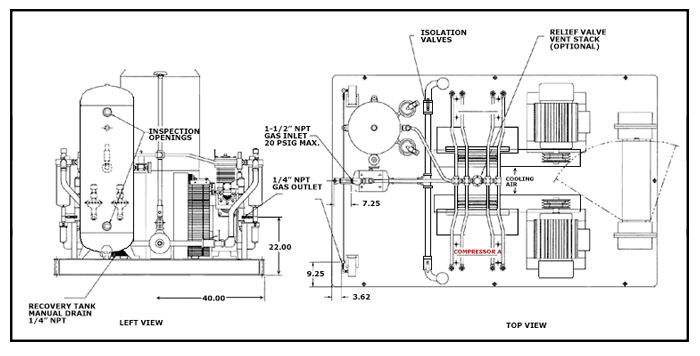 air compressor t30 wiring diagram