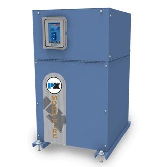 non condensing boiler