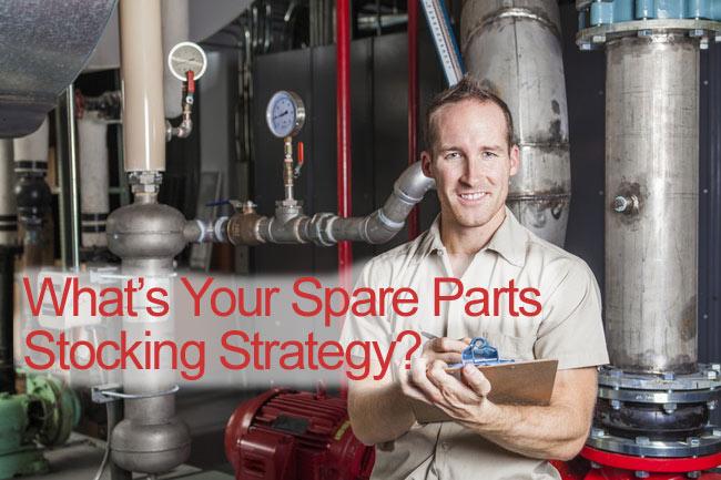 spare equipment parts