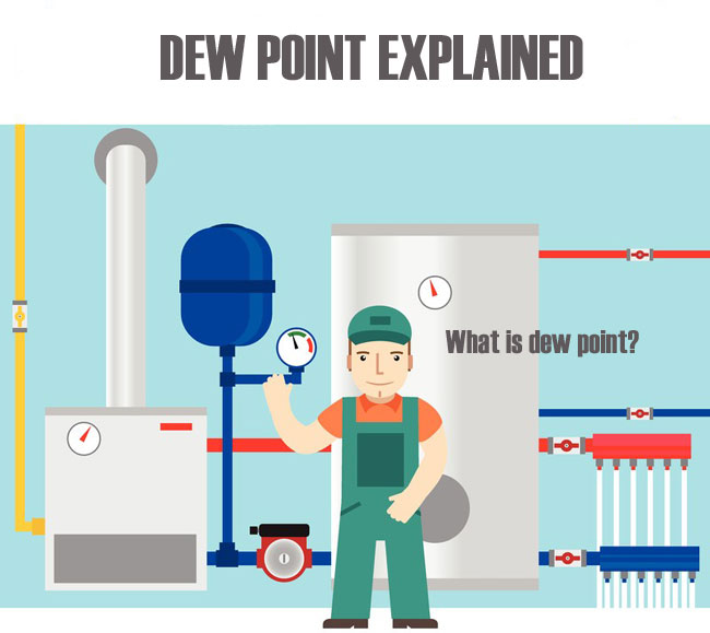 dew point explained